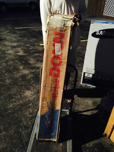T-bar ceiling brand new in box for sale