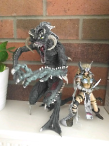 Spawn Figures For Sale