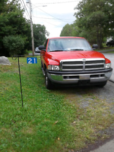 Wanted: Wanted 98 -01 Dodge Ram interior parts