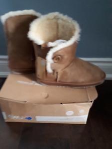 EMU Australian Sheep Skin Boots
