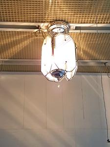 Brand new light fixture
