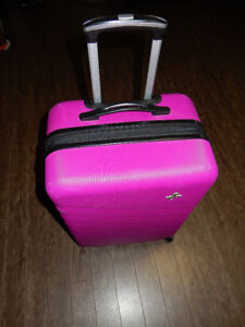 Large Luggage Suitcases - Almost Brand New