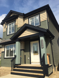 2017 NEW BUILD HOME - For Rent (w/ Dbl Car Garage)