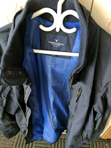 American eagle spring jacket's