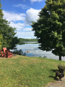 Peace & Tranquility on Lynhurst Lake ideal for weekend getaway