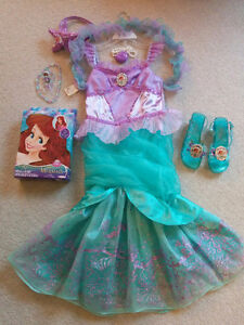 Little Mermaid Costume Kitchener / Waterloo Kitchener Area image 1