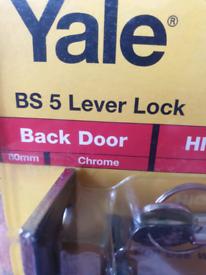 BS 5Lever Lock