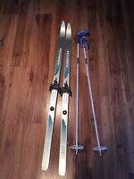 Peltonen Carat skis