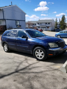 2005 Chrysler Pacifica Touring FWD SUV
