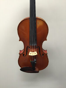 Magnificent Violin from 1915