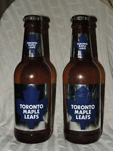 TML Beer Bottle Coin Banks
