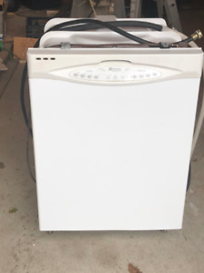Lave vaisselle encastrable  Maytag