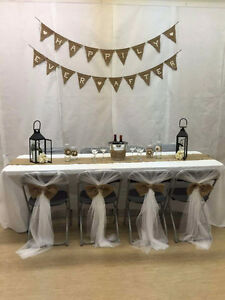 Country Rustic Wedding Decor for sale Strathcona County Edmonton Area image 1