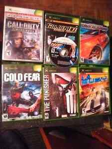 PlayStation  2 and Xbox games Kingston Kingston Area image 3