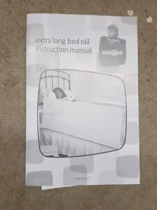 Extra-Long Bed Rails
