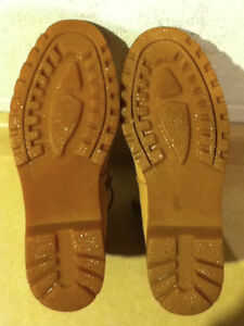 Men's Hardy Leather Boots Size 8.5 London Ontario image 2