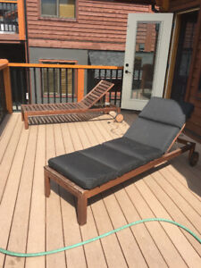 Patio Furniture (Sets of TWO)