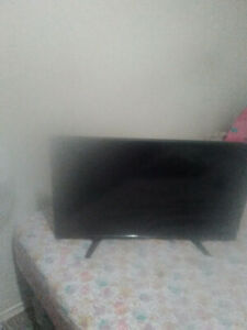 I am sell a TV