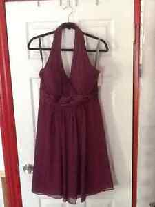 BILL LEVKOFF SIZE 10 NEW WITH TAGS PROM BRIDESMAID DRESS