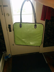 New Leather Laptop Bag for sale