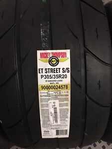 Mickey Thompson Tires and Mickey Thompsons Rims  Cambridge Kitchener Area image 5