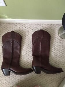 7.5 cow boy boots