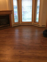 **Flooring Installer**Great Prices**Great Quality**