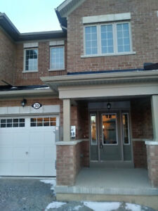 Brand new townhouse for lease in Thorold / St. Catherines, Ont