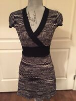 BCBG DRESS- size small