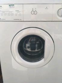 Tumble dryer, zanussi
