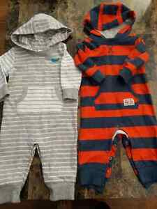 Tons of 3-6 Months baby outfits Stratford Kitchener Area image 7