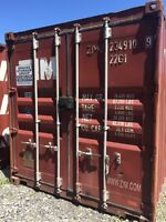 40' SHIPPING CONTAINERS - BLOW OUT SALE !!!!