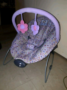 Baby Musical/Massage Chair
