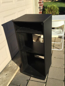 Free Small entertainment unit