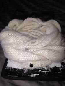 Brand New condition women's Bench infinity Scarf
