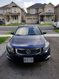 2008 Honda Accord EXL GreatPrice