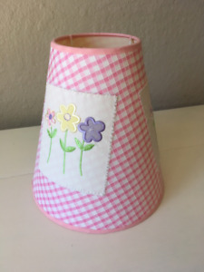 Pottery Barn Kids Lampshade