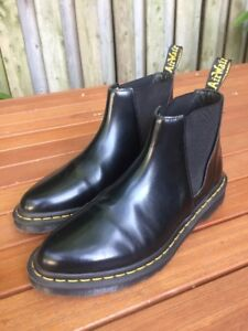 Dr Martens Pointed Boots. Brand New!
