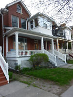 3 Rooms for rent in a House. 5 min walk to Queen's.Utl incl