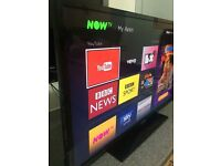 """32"""" LED FULL HD FREEVIEW hdmi TV - Collect from Derby"""