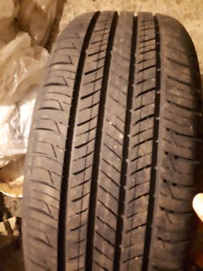 4 Brand New all season HANKOOK 205/55r16 (100% tread)