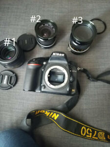 Nikon Accessories for Sale!