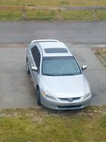 2003 Honda Accord EX Sedan in good running condition