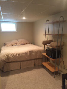 Large room with ensuite for rent