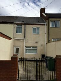 3 Bedroom house to let in New Herrington