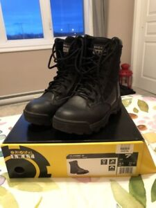 "Women's Classic 9"" Swat Boots"