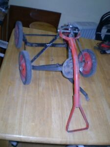 Antique Wagon Kijiji In Manitoba Buy Sell Save With Canadas