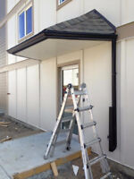 SOFFIT FASCIA EAVES AT PRICES YOU CANT BELIEVE