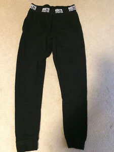 Roots Size XS Sweatpants like new! Only worn few times!