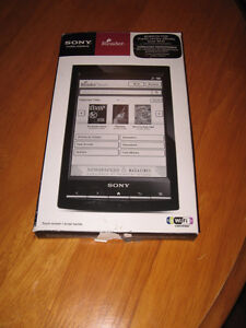Sony EReader - Like New Condition